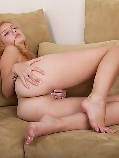 Round butt goddess