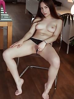 Strip it off