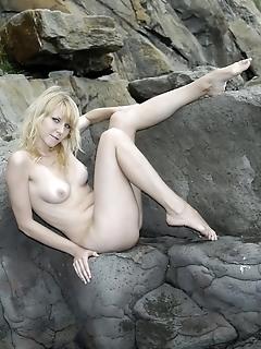 Teens art sex voluptuous body