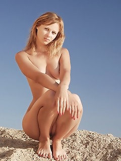 Blonde wonder