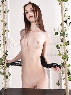Some nude fun